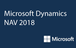What's new - Microsoft Dynamics NAV 2018