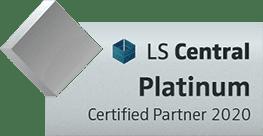 TSO-DATA ist LS-Retail Platinum Partner