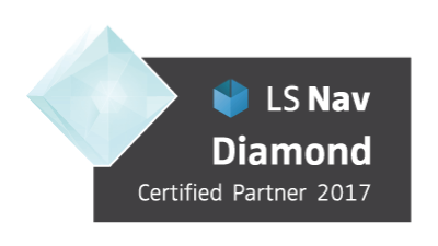 TSO-DATA ist LS-Retail Diamond Partner